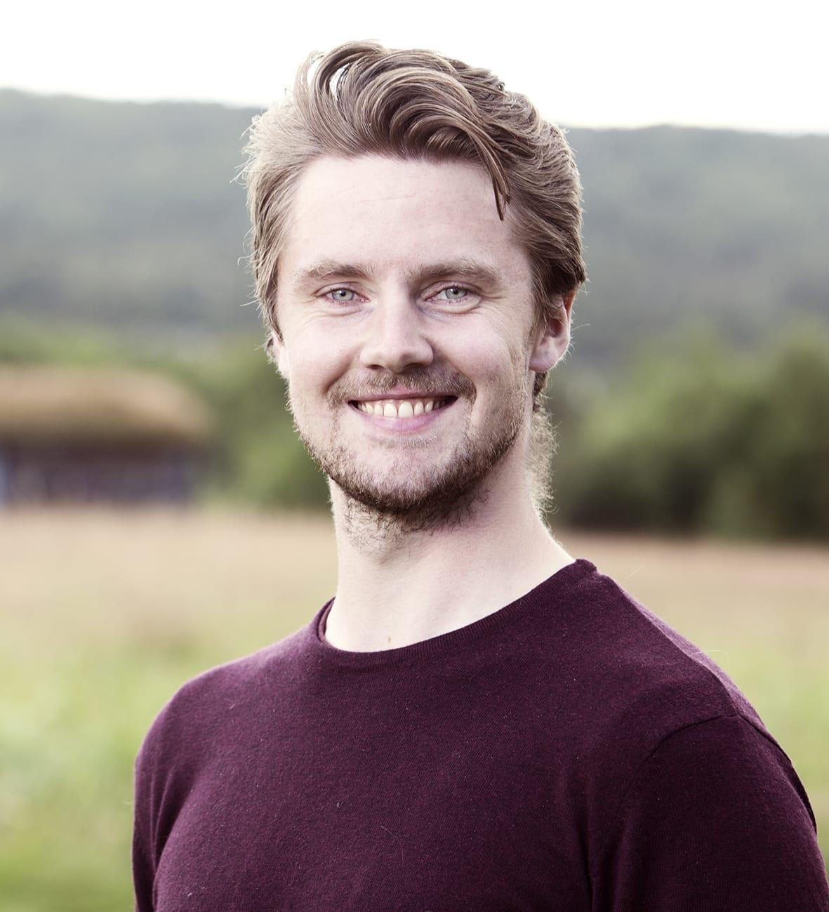 Eivind Einum